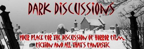 Dark Discussions Horror and the Fantastic Podcasts